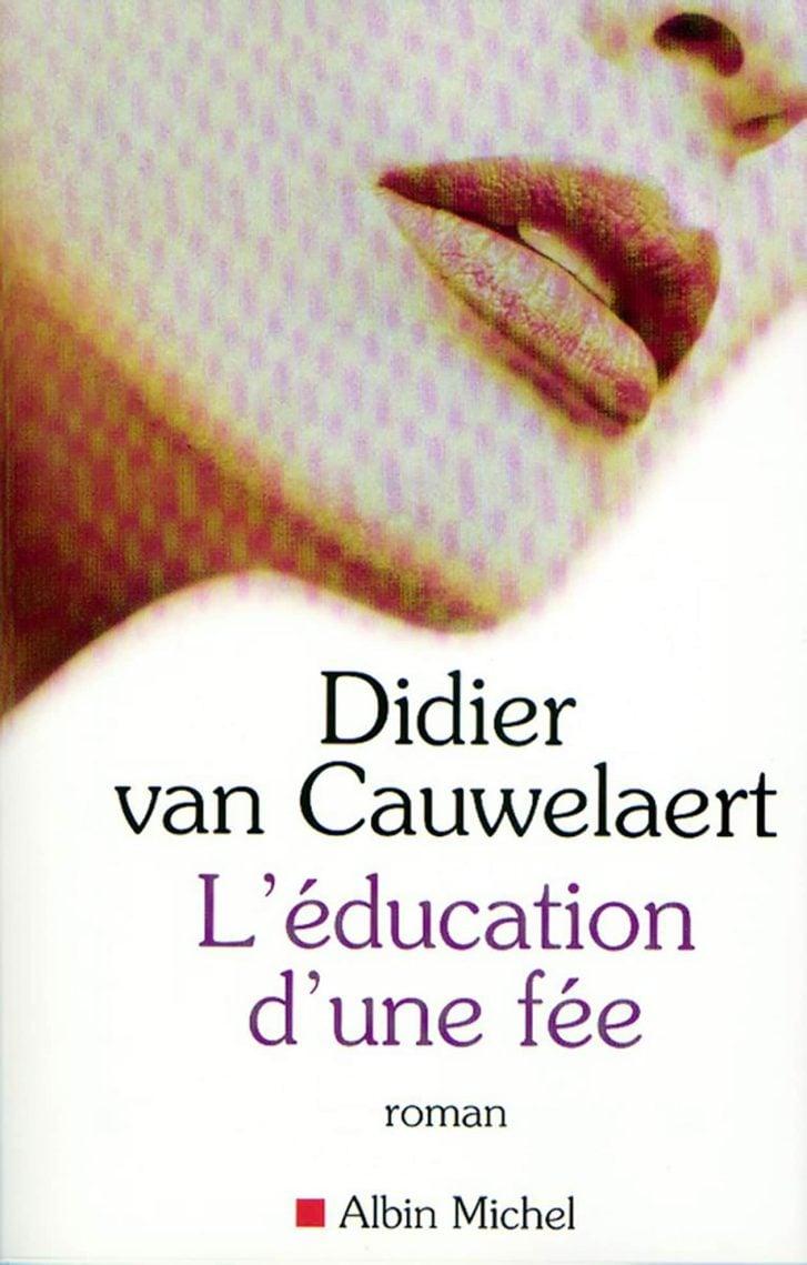 l'éducation d'une fée  - didier van cawelaert