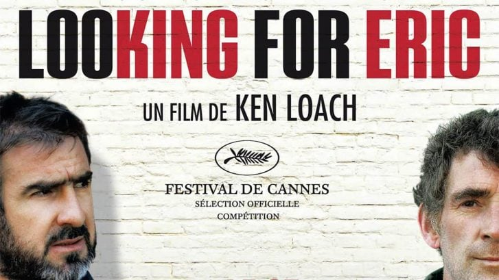 Looking for eric - ken loach