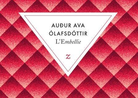 L'embellie – Audur Ava Olafsdottir